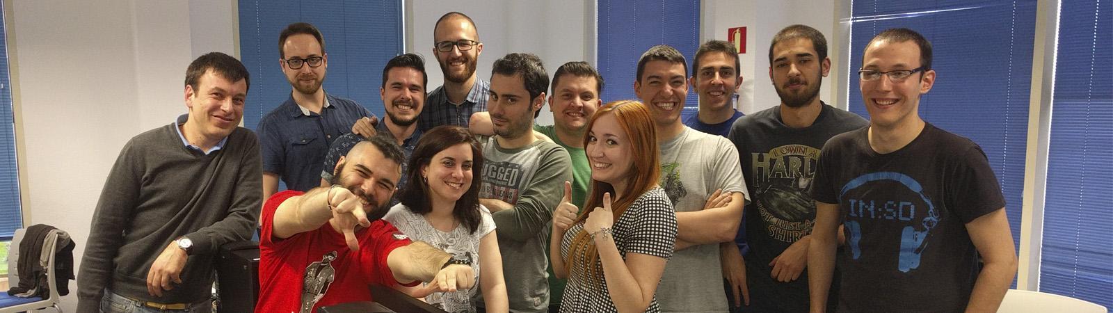 U-tad Seamantis Games 01 Cabecera