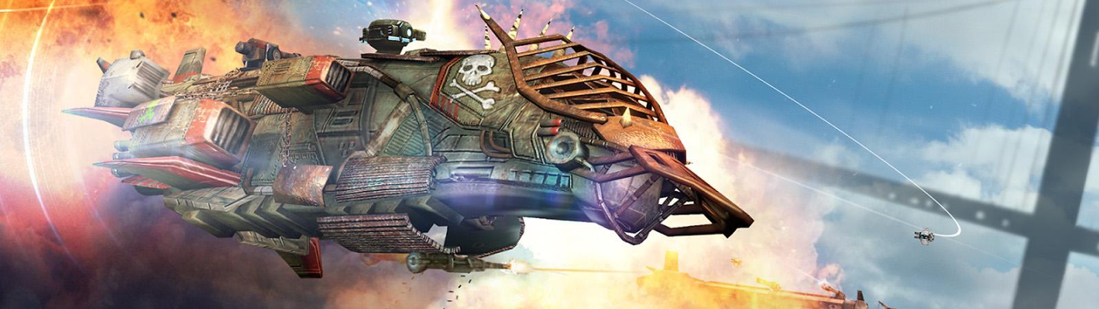 Ubisoft entrevista Sandstorm