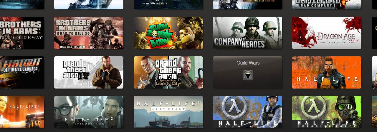 Ventas videojuegos digitales