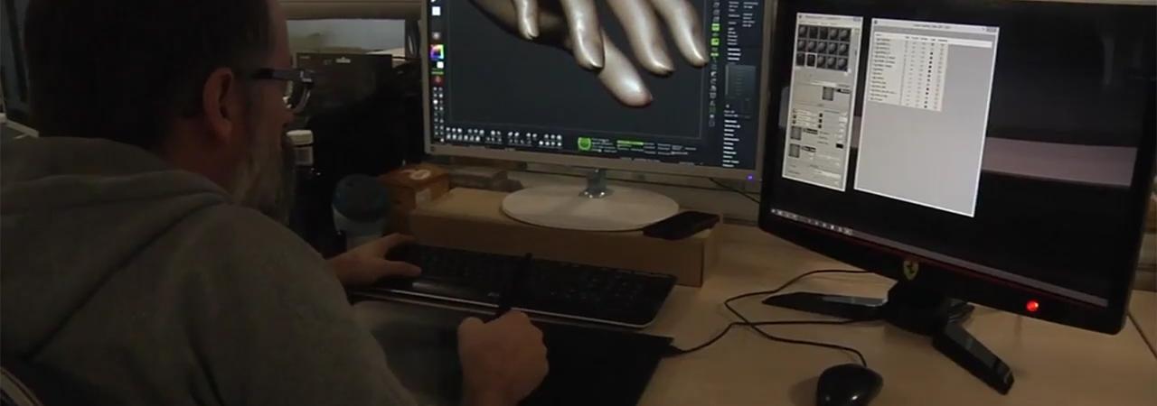 Virtual Toys oferta de trabajo
