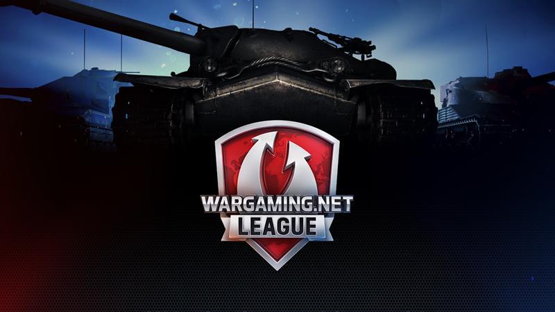 Wargaming Grand Finals 2016
