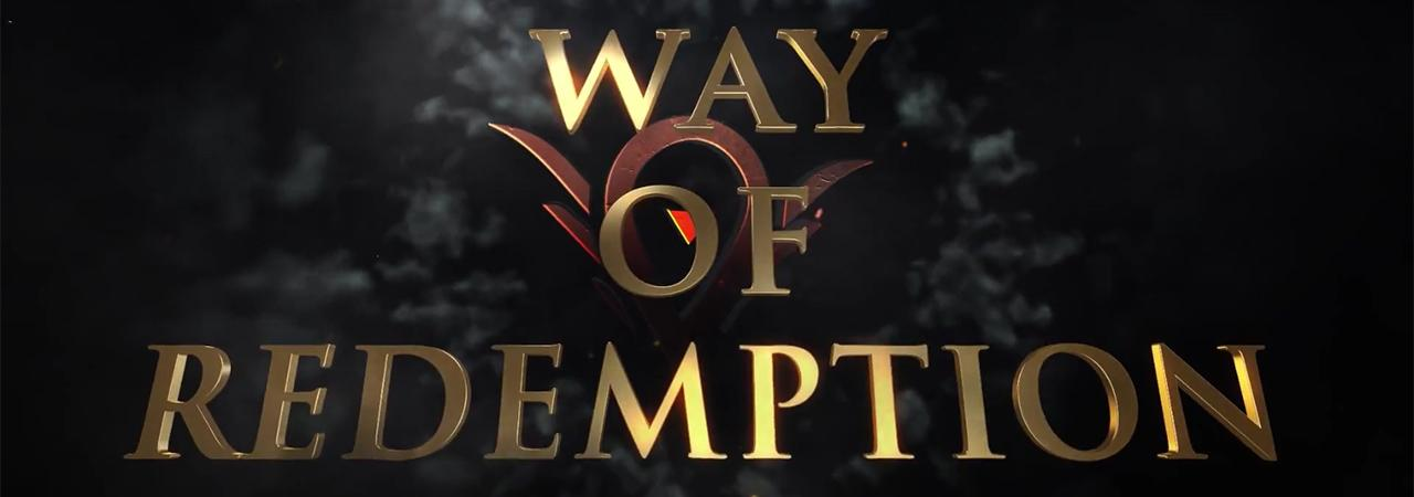 Way of Redemption nuevo gameplay