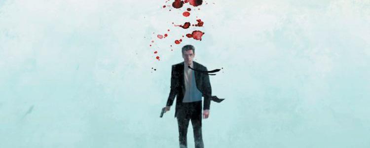 James Bond novela gráfica